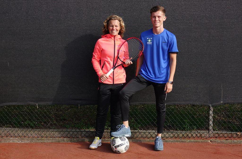 Nationale Sportweek in Putten voor jong én oud!