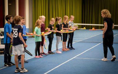 Nationale Sportweek ook bij de Vale Ouwe