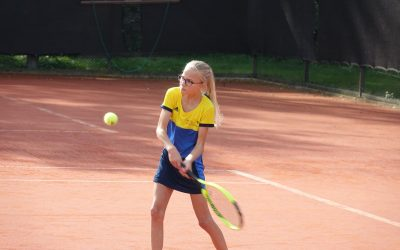 13 September Vale Ouwe tennis
