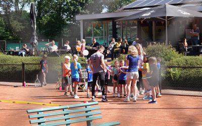 Competitie Vale Ouwe Jeugd weer van start.