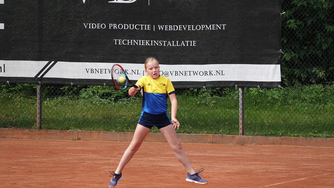 4e competiedag jeugd Vale Ouwe weer een topdag.